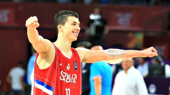 Vladimir Lucic retained by Bayern Muenchen
