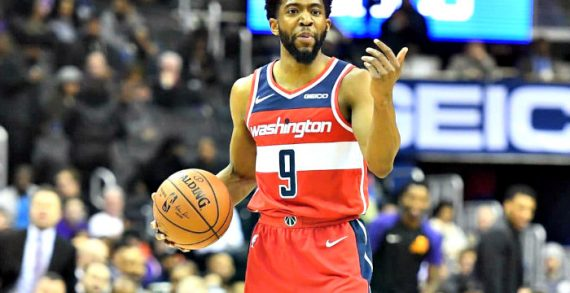 Chasson Randle deals with Tianjin