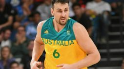 Andrew Bogut to be investigated by FIBA