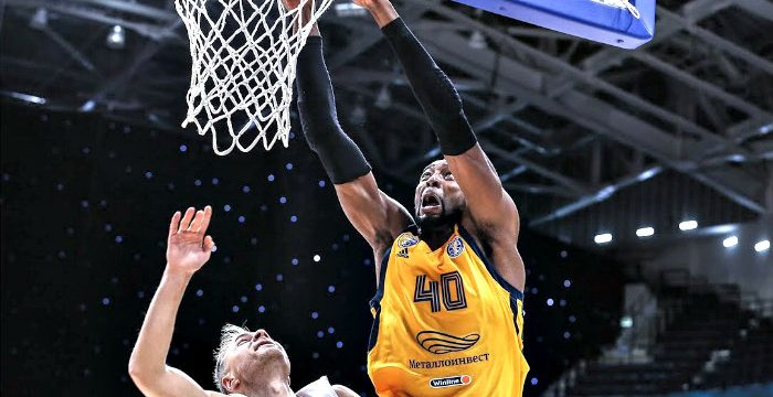 Khimki tips off 2019-20 VTB season with win