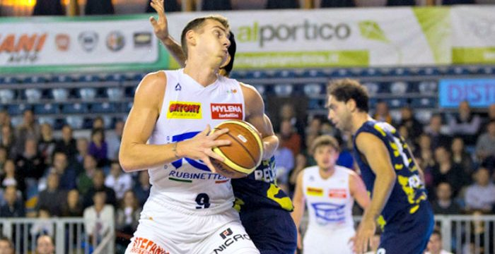 Paulius Sorokas added by Sassari