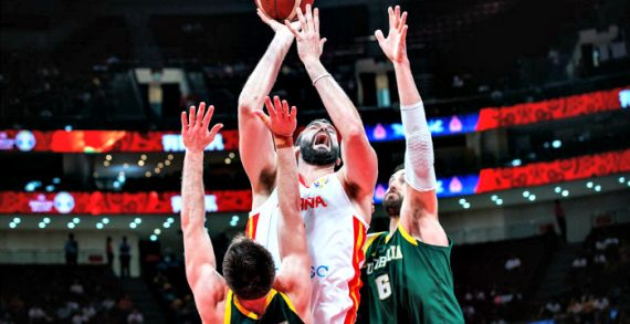 Spain and Argentina to play for FIBA World Cup gold