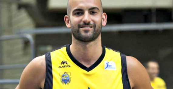 Xavier Rey newcomer to Milano
