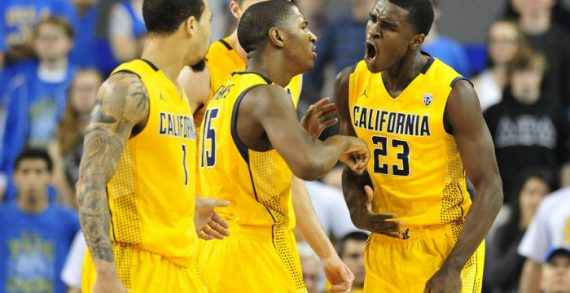 California Governor signs a law allowing NCAA athletes to get paid