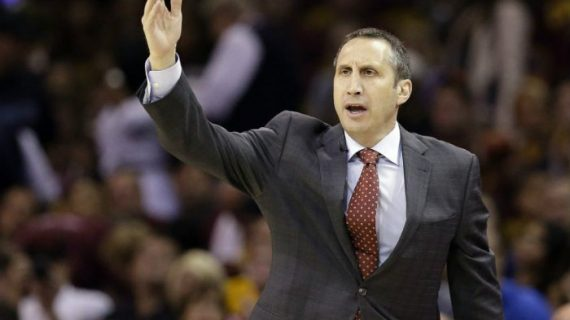 David Blatt parts with Olympiacos after MS diagnosis
