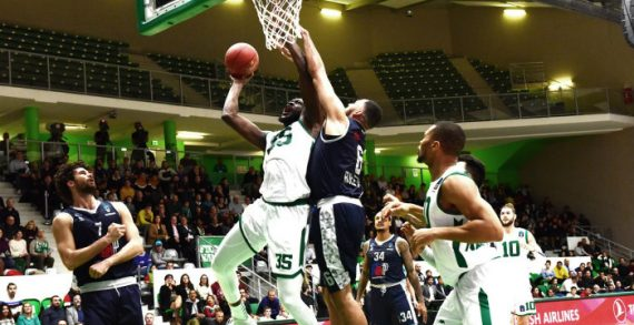 7Days EuroCup Round 5 opens with four games