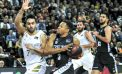 Real Madrid suffers first loss at Liga ACB
