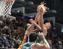 Four-way tie atop the ABA League standings