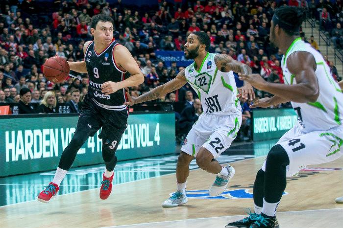 Rytas, Darussafaka advance to EuroCup Top 16