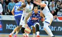 Zadar upsets Buducnost at ABA League