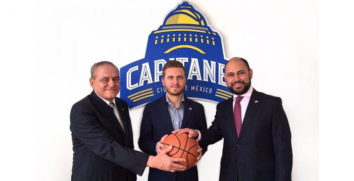 Capitanes Ciudad de Mexico first G League team outside the USA and Canada. What's next?