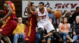 Journeyman center Keith Benson departs S.E. Melbourne Phoenix