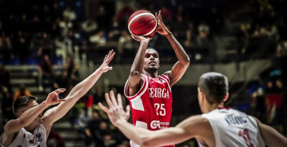 2021 FIBA EuroBasket Qualifiers: Georgia, Poland earn shock wins