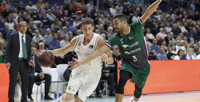 Real Madrid collects 17th Spanish Liga ACB victory of season