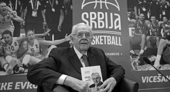 Bora Stankovic passes away