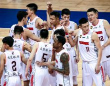Chinese Basketball Association preparing for relaunch