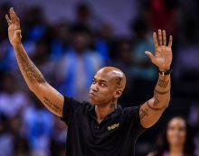 Stephon Marbury working to secure 10 million masks for NYC