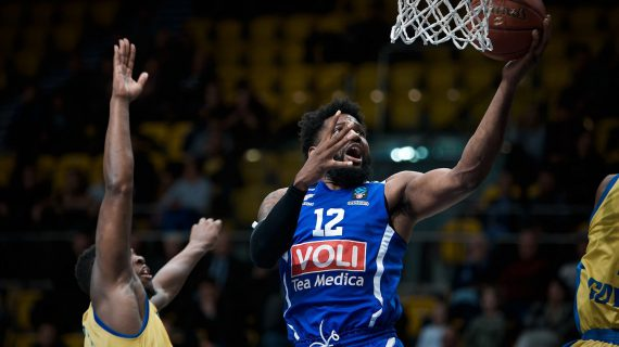 Olympiacos to reportedly sign Hassan Martin
