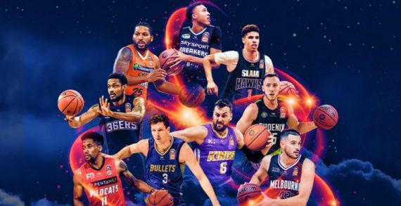 Australian NBL to slash salaries by up to 50%