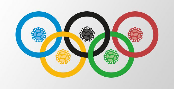 How Will the Rescheduled Olympics Affect Global Basketball in the Near Future?