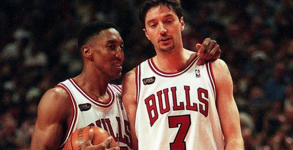 Toni Kukoc should be enshrined into Basketball Hall of Fame