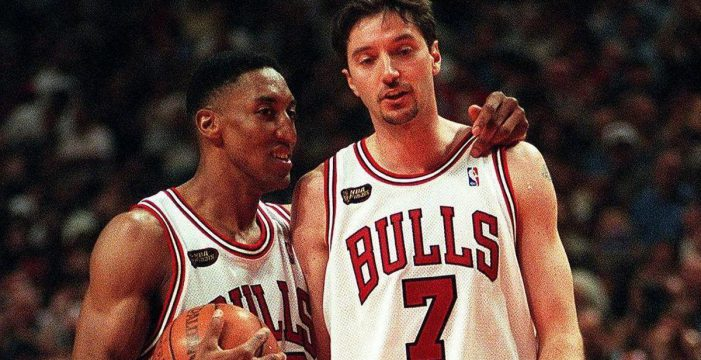 Toni Kukoc should be enshrined into Basketball Hall of Fame