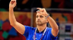 Igor Kokoskov named Fenerbahce head coach