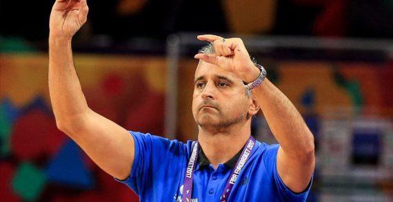 Igor Kokoskov named Fenerbahce head coach