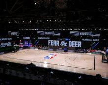NBA players boycott three playoff games to protest Jacob Blake shooting