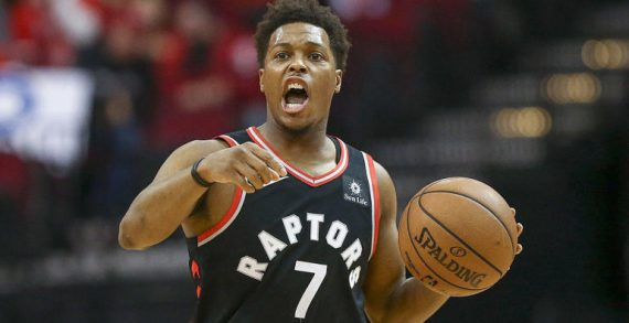 Toronto Raptors rout Los Angeles Lakers in their first game of NBA restart