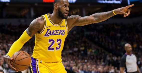 LeBron James reaches amazing milestone with 10th Finals appearance