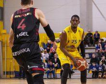 Duke Shelton moves from Prostejov to Vienna