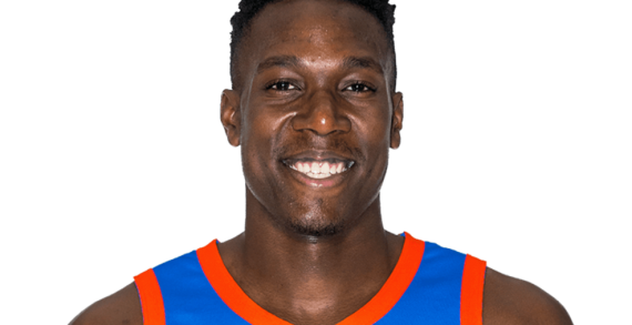 Kevin Hervey trades NBA for Russia