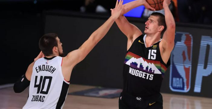 Denver Nuggets rally past LA Clippers, force decisive Game 7