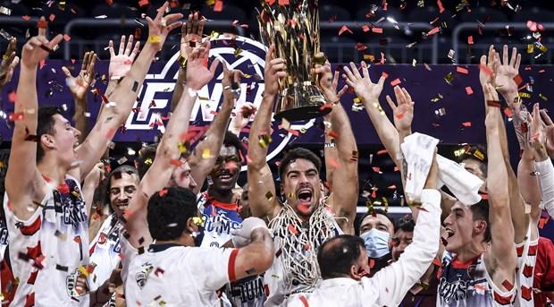 Quimsa wins Basketball Champions League Americas
