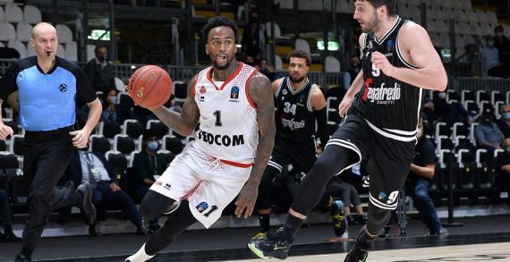 Bologna keeps a perfect record in the Eurocup