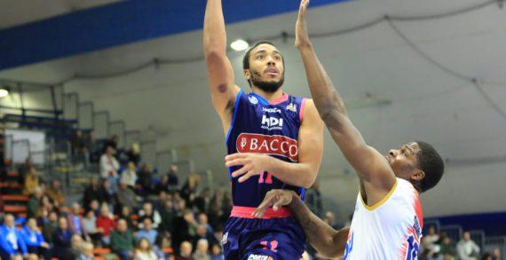 Brice Johnson signs with Budivelnyk Kiev