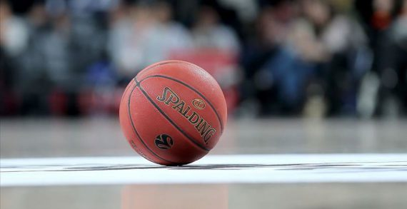 Dutch basketball league suspended