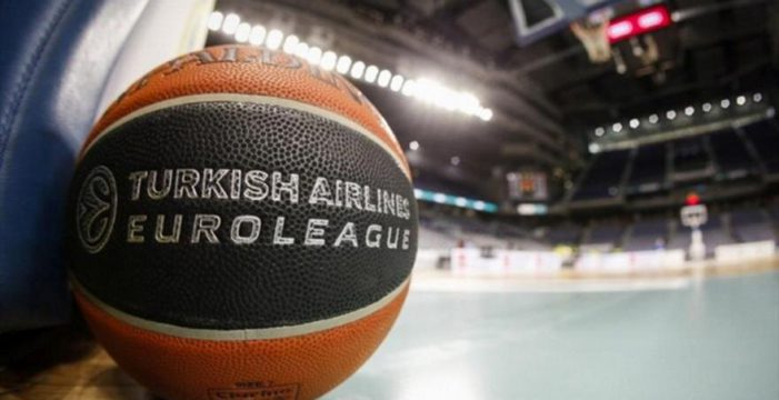 Euroleague suspends round five games