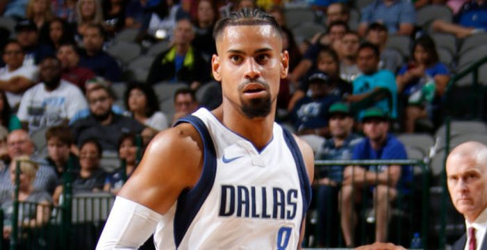 Gian Clavell signs with Avtodor