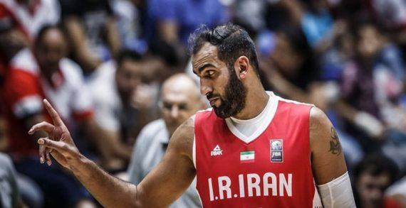 Hamed Haddadi back to China