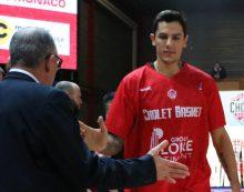 Ilkan Karaman to sign with Antibes