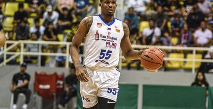 Nick King signs with Trigrillos de Antioquia