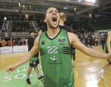 Nikola Rakocevic leaves Spain for Slovakia