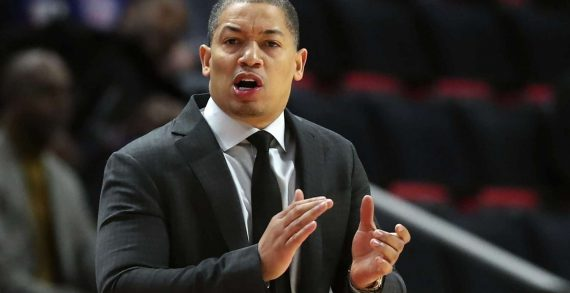 Tyronn Lue to become next Clippers coach