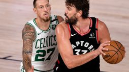 Marc Gasol to join Lakers