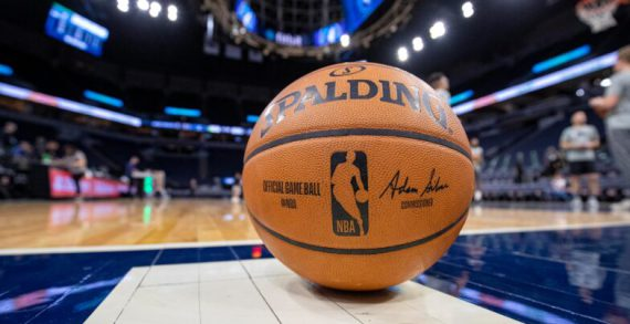 NBA starts on December 22 with reduced 72-game schedule
