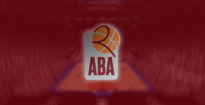 ABA League 2 will be played this season but in a new format