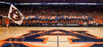Auburn University to forgo basketball postseason