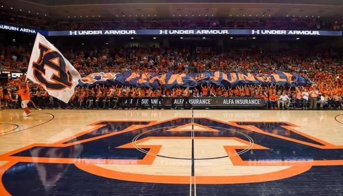 Auburn University to forgo basketball postseason